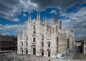 detective privati piazza Duomo